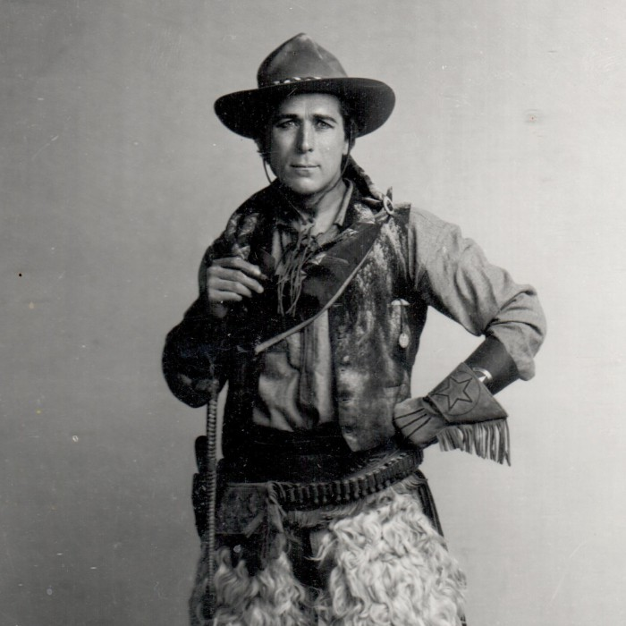 william s hart cowboy no cigarette