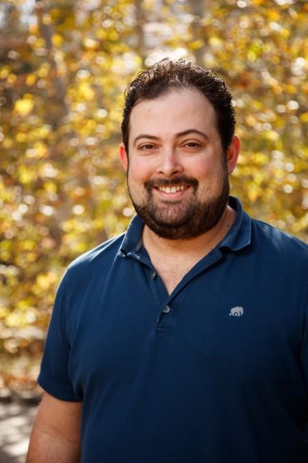 Jason Goldman author photo